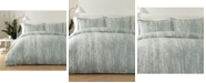 Marimekko Pihkassa Sage Cotton 2-Pc. Twin Duvet Cover Set