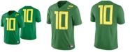 Nike Men's Oregon Ducks Football Replica Game Jersey