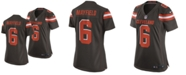Nike Women's Baker Mayfield Cleveland Browns Game Jersey