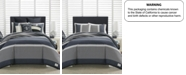 Nautica Rendon King Duvet Set
