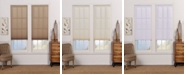 The Cordless Collection Cordless Light Filtering Pleated Shade, 27.5x64