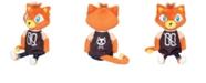 Manhattan Toy Company Manhattan Toy Alley Cat Club Benny 14 Inch Plush Toy