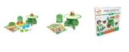 Gusto Dinos Cupcake Activity Set Bake, Decorate, Play