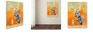 "Trademark Global Craig Snodgrass 'Caretaker' Canvas Art, 18"" x 24"""