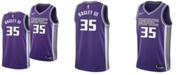 Nike Marvin Bagley III Sacramento Kings Icon Swingman Jersey, Big Boys (8-20)