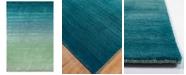 "Liora Manne' Arca 9206 Ombre 2' x 7'6"" Runner Area Rug"