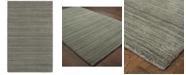 Oriental Weavers Infused 67000 Charcoal/Charcoal 5' x 8' Area Rug