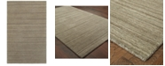 """Oriental Weavers Infused 67002 Brown/Brown 3'6"""" x 5'6"""" Area Rug"""