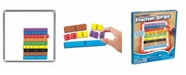 Learning Resources Educational Insights Foam Magnetic Fraction Strips