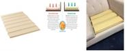 Mattress Helper Sagging Mattress Solutions 2 Pack - Full Coverage - King