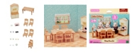 Fundamental Toys Calico Critters - Dining Room Set