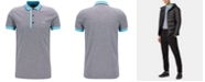 Hugo Boss BOSS Men's Slim-Fit Pima Cotton Polo