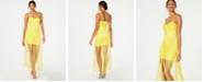 Marciano Fringe Bandage Dress, Created for Macy's
