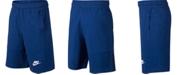 Nike Big Boys Sportswear Shorts