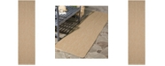 "Safavieh Courtyard Natural and Cream 2'3"" x 8' Runner Area Rug"