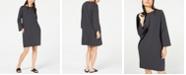 Eileen Fisher Pocketed Dress, Regular & Petite
