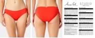 Anne Cole Live In Color Alex Bikini Bottoms