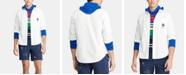 Polo Ralph Lauren Men's Big & Tall Classic-Fit Bear Oxford Shirt