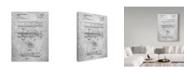 "Trademark Innovations Cole Borders 'Duck Call' Canvas Art - 24"" x 18"" x 2"""