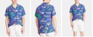 Polo Ralph Lauren Men's Classic-Fit Print Shirt