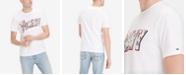 Tommy Hilfiger Men's Rainey Logo Graphic T-Shirt