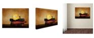 "Trademark Global Jai Johnson 'The Classics' Canvas Art - 32"" x 24"" x 2"""