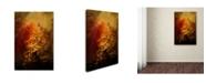 "Trademark Global Jai Johnson 'The Glory of Autumn' Canvas Art - 19"" x 12"" x 2"""