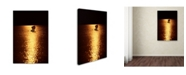"""Trademark Global Robert Harding Picture Library 'Boats 1' Canvas Art - 47"""" x 30"""" x 2"""""""