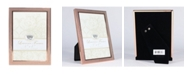"""Lawrence Frames Fawn Pin Dot Pattern Copper Picture Frame - 5"""" x 7"""""""