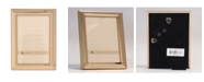 """Lawrence Frames Gold Metal Picture Frame - Classic Bevel - 3"""" x 5"""""""