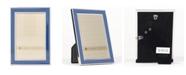 "Lawrence Frames Navy Enamel Picture Frame - 4"" x 6"""