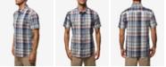 O'Neill Men's Contikka Plaid Shirt