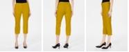 Alfani Petite Capri Pants, Created for Macy's