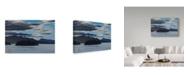"""Trademark Global Ron Parker 'Gulf Islands Evening' Canvas Art - 16"""" x 24"""""""