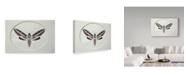 "Trademark Global Rusty Frentner 'Sphinx' Canvas Art - 22"" x 32"""