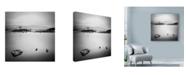 "Trademark Global Nina Papiorek 'Nah Achlaise' Canvas Art - 24"" x 24"""