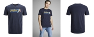 Jack & Jones Jack and Jones Men's 90'S Style T-Shirt