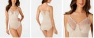 Miraclesuit Extra Firm Shape Away Lace Bodybriefer 2840