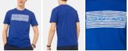 Michael Kors Men's Marker Logo Graphic T-Shirt