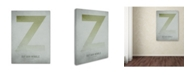 "Trademark Global Christian Jackson 'Rip Van Winkle' Canvas Art - 24"" x 32"""