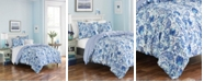 Poppy & Fritz Brooke Duvet Cover Set, Twin
