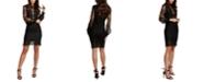 Bardot Clarrisa Lace Dress