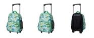 Wildkin Dinomite Dinosaurs Rolling Luggage