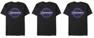 Marvel Men's Comic Collection Retro X-Men Logo Short Sleeve T-Shirt