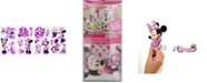 York Wallcoverings Minnie Fashionista Peel and Stick Wall Decals