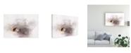 """Trademark Global Ellen Van Deelen Exercise Canvas Art - 20"""" x 25"""""""