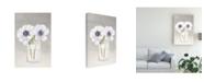 "Trademark Global James Wiens Tranquil Blossoms I Canvas Art - 20"" x 25"""