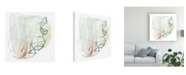 "Trademark Global June Erica Vess Infinite Object VI Canvas Art - 20"" x 25"""