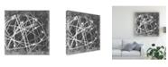 "Trademark Global Ethan Harper Interstellar I Canvas Art - 15.5"" x 21"""