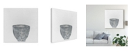 "Trademark Global Elena Ray Minimalism IV Canvas Art - 15"" x 20"""